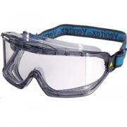 Очки защитные CALERAS прозрачные линзы фото