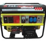 Генератор Бензиновый 6500 P.I.T. P55004B Модель 47 фото