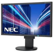 Монитор NEC EA234WMi black фото