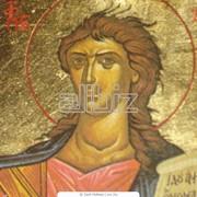 Иконопись в Киеве фото