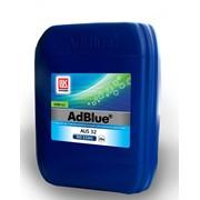 Средство для снижения выбросов оксидов азота дизельных двигателей - AdBlue фото