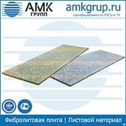 Фибролитовая плита | Листовой материал | от 10 до 22 мм фото