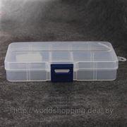 Портативный кейс для мелочи (прозрачные) фото