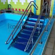 Ковер для бассейна 9 мм фото