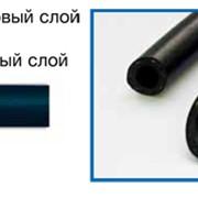 Рукава резиновые с нитяным каркасом длинномерные ТУ 38.1051731-86, ТУ 38.105998-91 фото