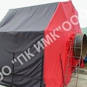 Палатка для сварки Шатер-Профи-1020 фото