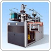 Выдувные линии для производства изделий объемом 25—160 л фото