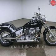 Мотоцикл Yamaha Drag Star400 фото