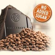 Темный шоколад без сахара фото