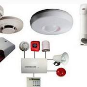Технические системы безопасности фото