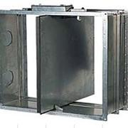 Клапан противопожарный ОГ Белимо 1500*1500 фото