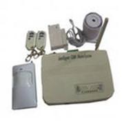 Монтаж и обслуживание охранно-пожарной сигнализации фото
