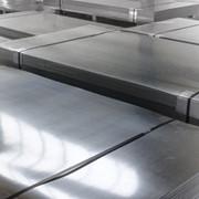 Сталь сортовая нержавеющая-никельсод. г/к:12Х18Н10Т кр.56 фото