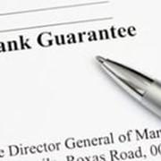 Банковская гарантия фото