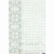 Дизайнерская бумага Антуанетта фото