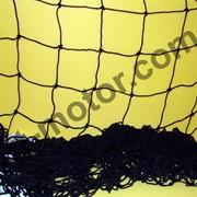 Сетка волейбольная С-8062 размер 10,0 х 0,95м фото