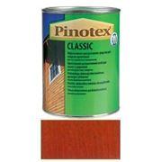 Пропитка Pinotex(Пинотекс) Classic рябина 3л фото