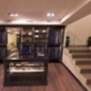 Мебель деревянная для кафе, ресторанов, баров, гостинниц и тд. фото