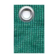 Фон ветрозащитный теннисный цвет темно зеленый фото