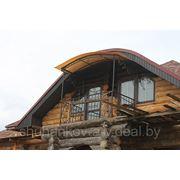 Балконная группа фото