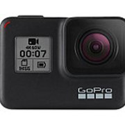 Экшн камера GoPro HERO7 Black фото
