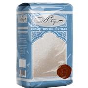 Сахар — песок белый 1 кг. фото