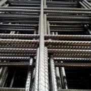 Сетка дорожная 200х200 мм толщина арматуры 3.6 мм фото