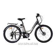 Электровелосипед Electro фото