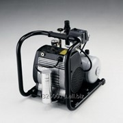 Безмасляный компрессор OF301-4B фото