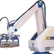 Робот-паллетайзер Fuji ACE - ЕС 201 фото