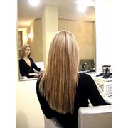 Брондироание волос в Харькове фото