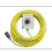 Дистанционное управление сварочным током через кабель фото