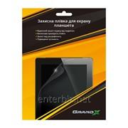Защитная плёнка Grand-X Ultra Clear глянцевая для Samsung Galaxy Tab Pro 12.2 SM-T905/SM-T900 (PZGUCSGTP12), код 72871 фото