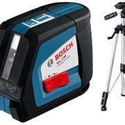 Нивелир Bosch GLL 2-50+BS 150 фото