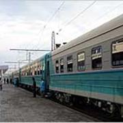 Перевозка пассажиров и груза (багажа); фото