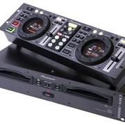 Сдвоенный CD-проигрыватель Pioneer CMX-3000 фото