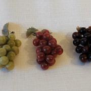 Искусственный Виноград фото
