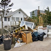 Вывоз строительного мусора в Сочи фото