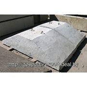 Ленточный фундамент ФЛ 32-12-3 фото