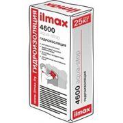 Ilmax 4600 aqua-stop Гидроизоляция. фото