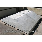 Ленточный фундамент ФЛ 10-12-3 фото