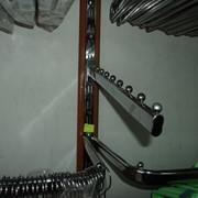 Алюминиевый профиль для шкафов-купе, профиля, кронштейн на профиль фото