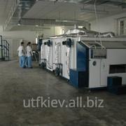 Цех по производству макарон фото