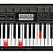 Синтезатор Casio LK-265, режим обучения, подсветка клавиш фото
