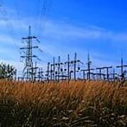 Энергия электрическая фото
