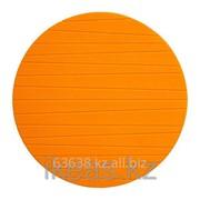 Салфетка под прибор, оранжевый ПАННО фото