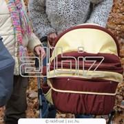 Ремонт колясок детских универсальных фото