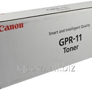 Картридж GPR-11 (7627 A001) Canon C3200/C3220 Series 490г Box / Magenta (пурпурный) фото