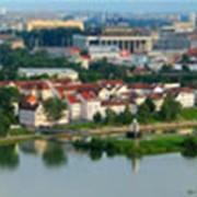 Экскурсия обзорная по Минску фото