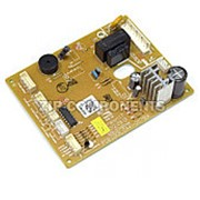 Модуль управления холодильника Samsung DA92-00283A фото
